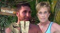 'Supervivientes Diaries': ¿Es Chelo sincera al confesar que se enrollaría con Omar Montes?