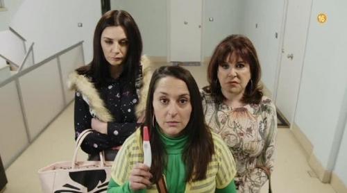 'La que se avecina': Amador descubre que Clara está embarazada en esta promo del 11x07