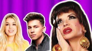 Casting de 'Veneno': Nerea, Raoul y Ruth Lorenzo se convierten en Cristina La Veneno