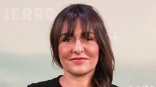 """Candela Peña ('Hierro'): """"Yo no me quiero empoderar; quiero que haya personajes para hombres y mujeres"""""""