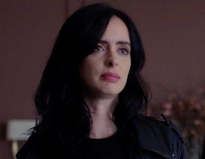 'Jessica Jones' se enfrenta a otro maníaco en el tráiler de la tercera temporada