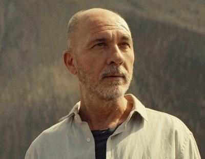"""Darío Grandinetti ('Hierro'): """"Los villanos como Díaz siempre son más atractivos para los actores"""""""