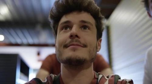 Miki Núñez publica un teaser de su primer single tras Eurovisión 2019