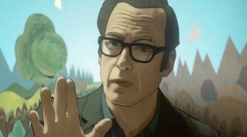 Teaser tráiler de 'Undone', el drama animado de Amazon de los responsables de 'BoJack Horseman'