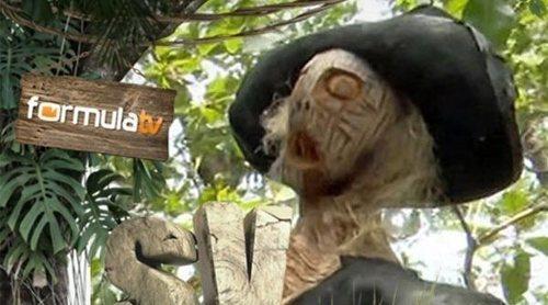 'Supervivientes Diaries': ¿Merecen los concursantes los continuos castigos del Pirata Morgan?