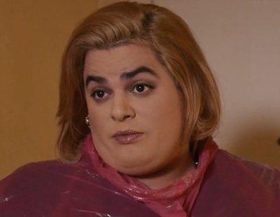 'Paquita Salas' parodia a las míticas vecinas de Valencia en esta promo de la tercera temporada