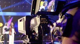 Making of de 'Family Duo': Así se graba la segunda edición del talent show de À Punt