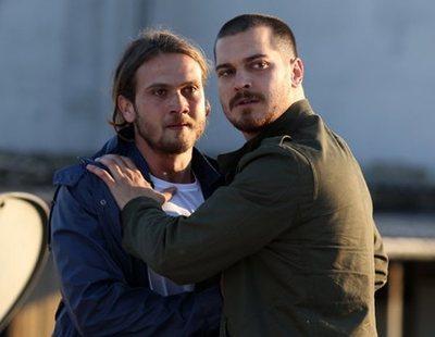 Avance de 'Içerde, nada es lo que parece', thriller policial turco de Divinity