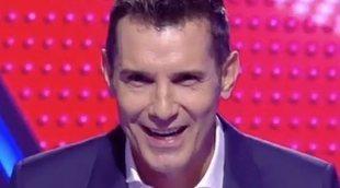 Así es el plató de 'Me quedo contigo', el dating show de Cuatro presentado por Jesús Vázquez