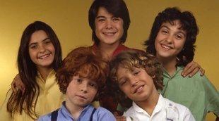 Tráiler de 'Parchís: El documental', en el que Netflix reúne a los miembros del mítico grupo infantil