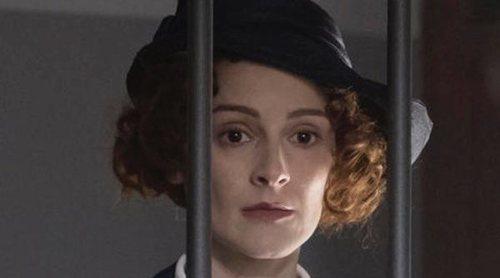 'Las chicas del cable' son interrogadas en el avance de la cuarta temporada