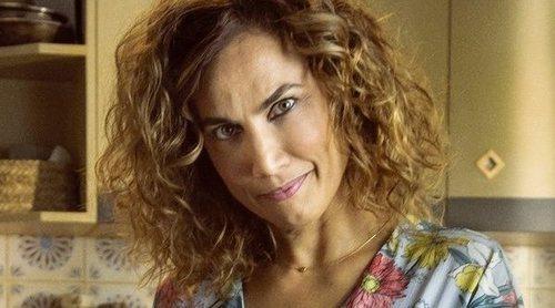 """Toni Acosta ('Señoras del (h)AMPA'): """"Hay muchas Maytes; mujeres que son superheroínas de la vida cotidiana"""""""