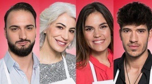 ¡Sí, MasterChef!: Aleix, Aitana, Teresa o Valentín, ¿quién debe ganar 'MasterChef 7'?
