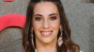 """Almudena Cid: """"'MasterChef Celebrity 4' está siendo duro; sueño con raviolis explotando y pido que se callen"""""""