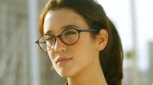 """María Pedraza ('Toy Boy'): """"A las secuencias de sexo hay que darle la importancia que tienen"""""""