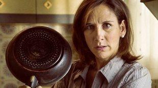 """Malena Alterio ('Señoras del (h)AMPA'): """"Sé que es una contradicción, pero pese a ser actriz, no sé mentir"""""""