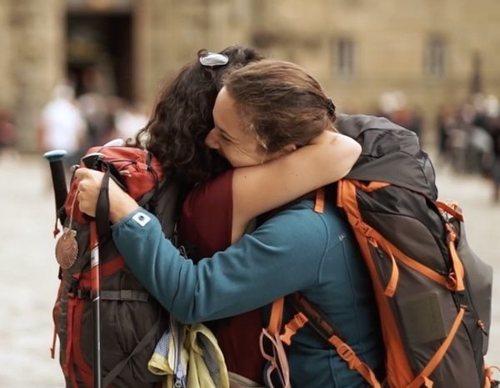 '3Caminos', la serie de Amazon Prime Video que une a cinco peregrinos rumbo a Santiago