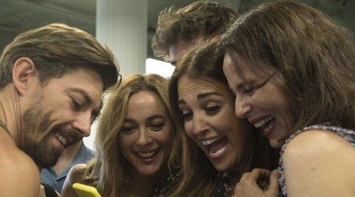 'Velvet colección' revela la trama de su final y confirma la vuelta de José Sacristán