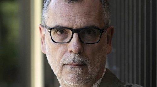"""Eduard Cortés ('Dime quién soy'): """"Para mí, es muy importante que Julia Navarro vea su autoría en la serie"""""""