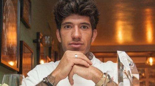 """Aleix, ganador de 'MasterChef 7': """"He trabajado duro, no ha habido favoritismo por parte de Jordi Cruz"""""""
