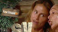 'Debate de Supervivientes': ¿Es sincero el dolor de Mónica Hoyos por la traición de Pantoja?