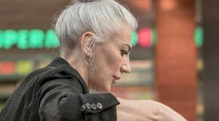 'MasterChef 7': Vivimos con Teresa su primer casting antes de entrar en el programa y convertirse en finalista