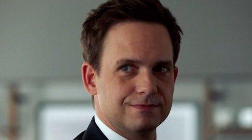'Suits' muestra el regreso de Mike en el teaser tráiler de la novena y última temporada
