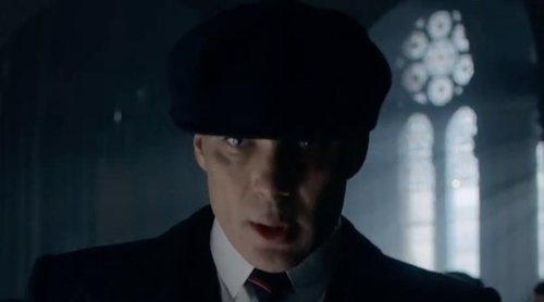 'Peaky Blinders': Thomas Shelby debuta como diputado en las nuevas imágenes de la quinta temporada