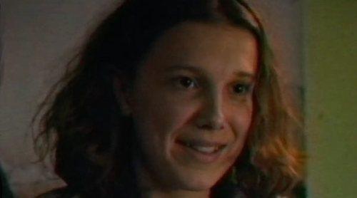 'Stranger Things' y Coca-Cola comparten esta romántica campaña retro de la tercera temporada