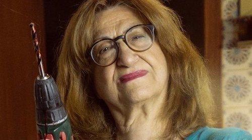 Mamen García: