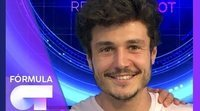 """Miki Núñez: """"""""Celébrate"""" la escribí al salir de 'OT 2018', cuando lo estaba pasando muy mal"""""""