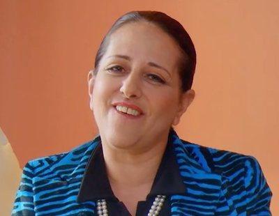 Noemí Argüelles, Yolanda Ramos en 'Paquita Salas', se hace youtuber para enseñarnos a triunfar en las redes