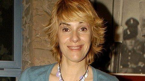 "Anabel Alonso recuerda a Diana Freire de 'Siete vidas': ""Hizo visible el lesbianismo de forma natural"""