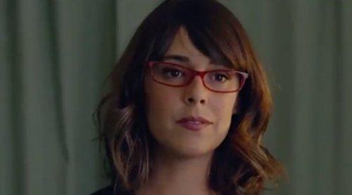 Magüi conoce Bárbara Valiente en esta escena inédita de 'Paquita Salas'