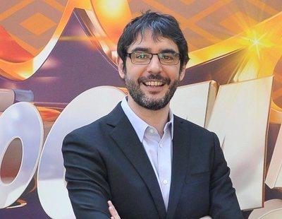 """Juanra Bonet: """"La audiencia de '¡Boom!' va a bajar como pasa siempre que un equipo muy querido se marcha"""""""