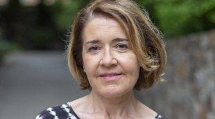 """María Pujalte ('Merlí: Sapere Aude'): """"A Pol le gustará el carisma de María Bolaño, le recuerda a Merlí"""""""