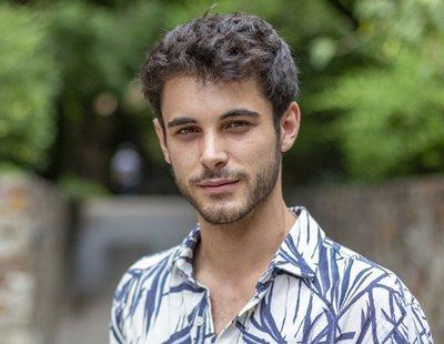 """David Solans: """"En 'Merlí: Sapere Aude' Bruno captura la actitud y forma de vivir de Merlí"""""""
