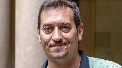 """Héctor Lozano, creador de 'Merlí: Sapere Aude': """"Me gustaría que hubiera dos o tres temporadas, pero no siete"""""""