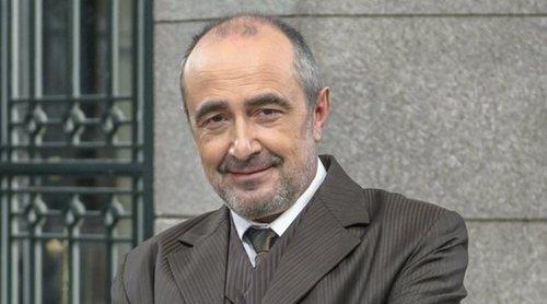 """Juanma Navas ('Acacias 38'): """"El arco argumental de Ramón ha sido enorme. Tiene muchas posibilidades"""""""