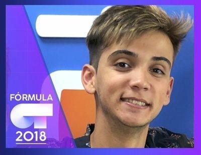 """Dave Zulueta: """"Si José Antonio hubiese entrado en 'OT 2018' habría ganado porque es como Amaia"""""""