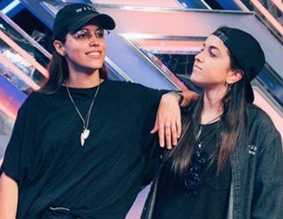 """W Caps: """"'Factor X' ha sido un trampolín pero nos hemos sentido muy solas"""""""