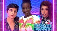 'Tele de Barrio 4': Laura Corbacho, Anaïs Domenech, Omar Banana y la diversidad de 'Paquita Salas'