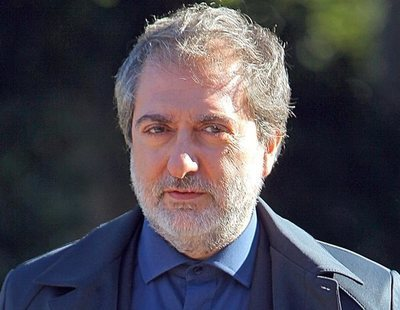 """Javier Olivares: """"Hay muchas series que iban a suponer un antes y un después y luego todo ha seguido igual"""""""