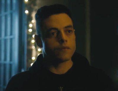 'Mr. Robot': Elliot afronta las consecuencias de sus actos en la promo de la temporada final