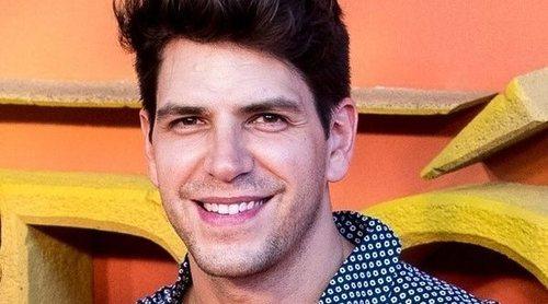 """Diego Matamoros: """"No tengo ganas de volver a la televisión. Solo volvería con un gran proyecto tipo 'GH VIP'"""""""