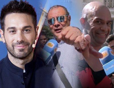 'Got Talent España 5': ¿Qué opinan los aspirantes de la llegada de Dani Martínez al jurado?