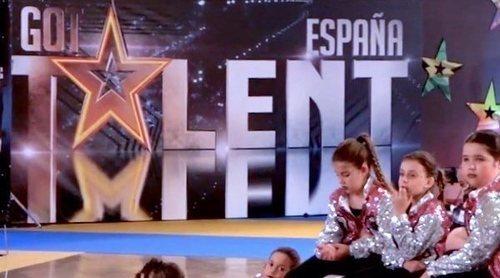 'Got Talent España 5': Así se realizan los castings en Madrid, que baten récord de asistencia