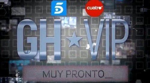 """Mediaset lanza la primera promo de 'GH VIP 7' y anuncia su emisión """"transversal"""" en Telecinco y Cuatro"""