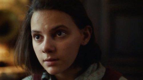 'La materia oscura' de HBO y BBC despliega su fantástica aventura en este espectacular nuevo tráiler