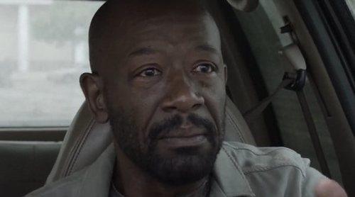 'Fear the Walking Dead': Una vida mejor, difícil objetivo en el tráiler de la midseason de la quinta temporada